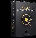 Drums Masterclass Box